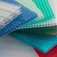 Производство поликарбоната и изделий из него