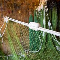 Производство рыболовных сетей как бизнес