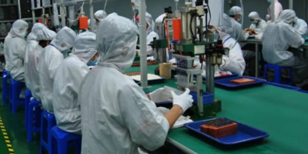 Изготовление заправок в электронные сигареты