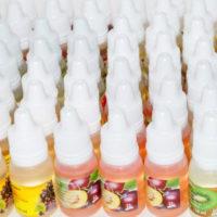 Производство жидкости для электронных сигарет как бизнес