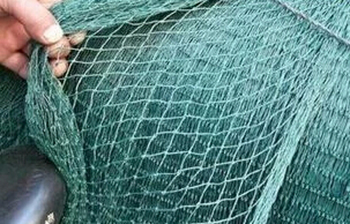 Рыболовная сетка