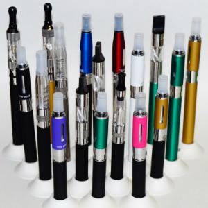 Разнообразие и виды электронных сигарет