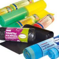 Как запустить производство мешков и пакетов для мусора?
