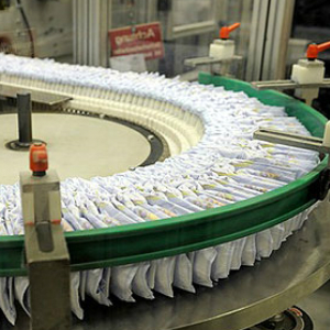 Изготовление детских памперсов