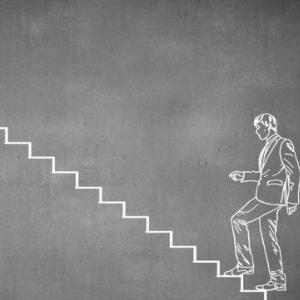 Вперед по карьерной лестнице