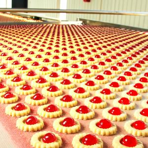 Производство кондитерских изделий