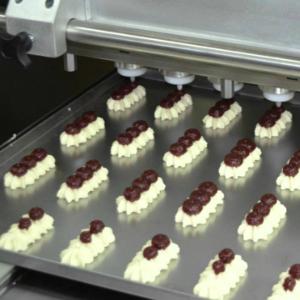 Производство пирожных