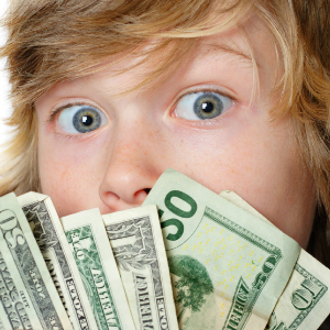 Как накопить деньги школьнику подростку или студенту: советы и рекомендации