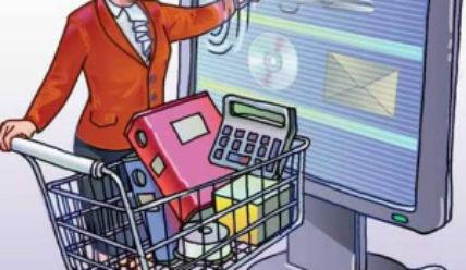 Что и как лучше продавать через интернет-магазин?