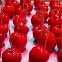 Выгодное дело: карамельные яблоки как бизнес