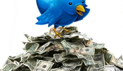 Как заработать в Твиттере деньги?