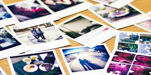 Заработать на фотографиях в Instagram