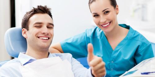 Уровень зарплат у ортодонта