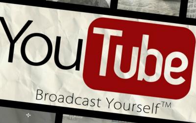 Видео-реклама на своем канале YouTube
