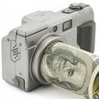 Как заработать на фотографиях в интернете?