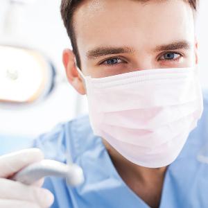 Доходы у дантиста