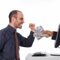 Как заработать на просмотре рекламы?