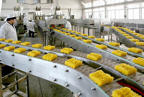Изображение - Производство лапши быстрого приготовления – удачная идея для открытия собственного дела linia5