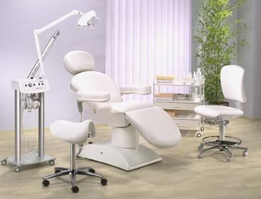Готовое помещение для предоставления услуг косметологом.