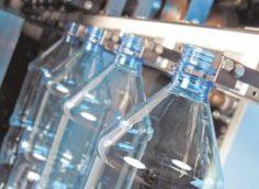 Организация бизнеса по производству пластиковой тары и упаковки.