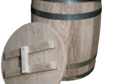 Производство деревянных бочек как бизнес.