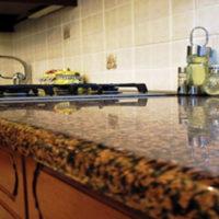 Изготовление и установка столешниц из искусственного камня