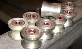 Один из необходимых элементов при изготовлении плазменного станка.