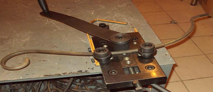 Как сделать оборудование для ковки своими руками.