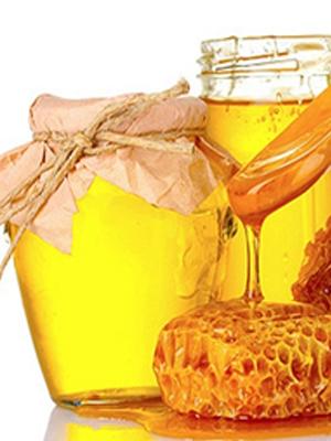Готовый продукт полученный в процессе разведения пчел.