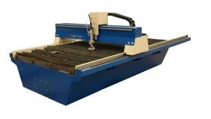 «Fantom-3000» аппарат для резки по металу плазменной струей.