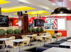 Дизайн помещения под ресторан для успешного бизнеса.