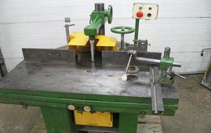 Оборудование предназначеное для шипорезного производства серии ФСШ.