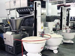Оборудование мини-пекарни для бизнеса.