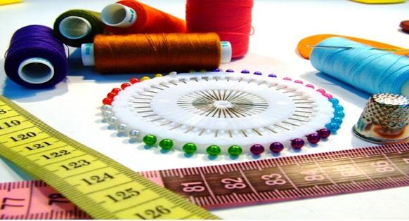 Как построить бизнес по пошиву одежды.