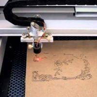 Лазерный гравер: купить или сделать своими руками