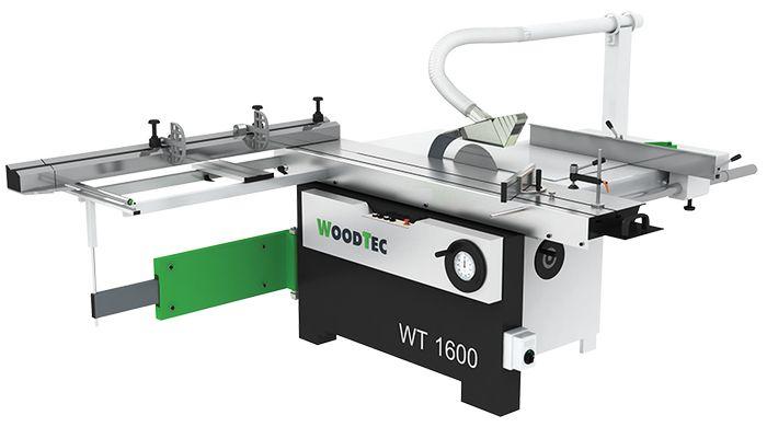 Woodtec 1600