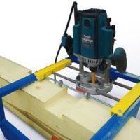 Чашкорезные станки для профилированного бруса — виды, устройство, технические характеристики