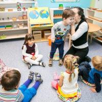 Как открыть частный детский клуб в России?