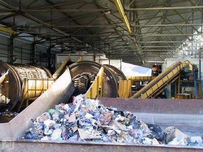 Переработка полиэтилена: оборудование, технология