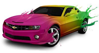 Бизнес план покраска жидкой резиной авто