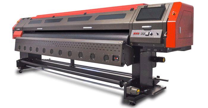 принтер для печати на самоклеющейся пленке