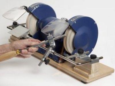 станок для заточки маникюрного инструмента