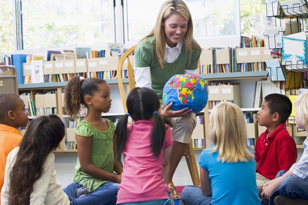 Как заработать в детском саду.