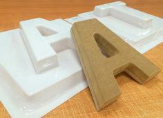 вакуумная формовка пластика