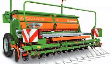 Зерновые сеялки — характеристики, устройство, принцип работы