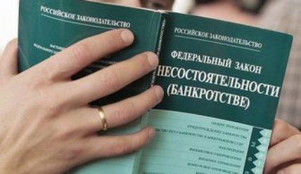 Процедура банкротства ип с долгами перед налоговой сумма долга у судебных приставов