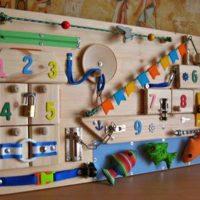 Изготовление и продажа бизибордов