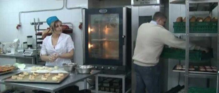 мини-пекарня как бизнес