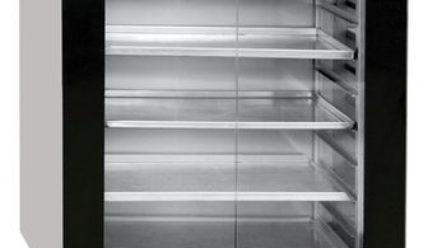 Расстоечные шкафы для теста: виды и технические характеристики