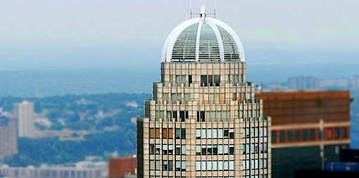 CitySpire Penthouse